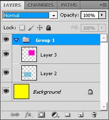 A Layer Group