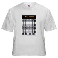 The Hyperfocal T-Shirt